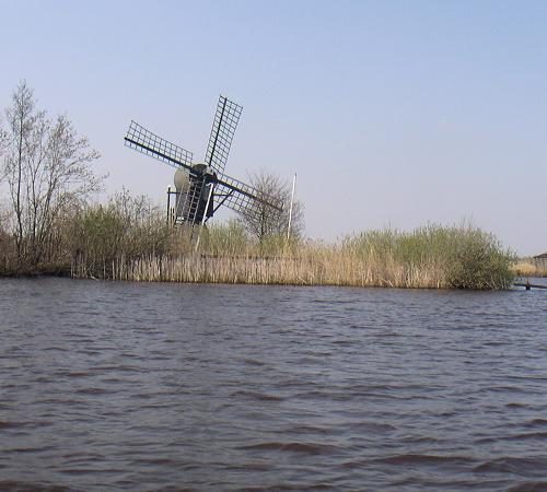 Segelausbildung Niederlande