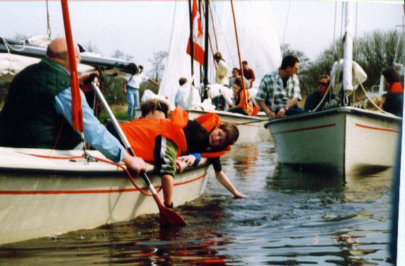 segeln prinzenhof