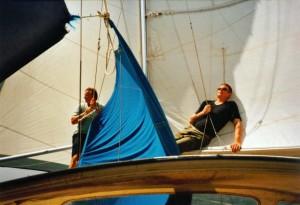 segelreisen sardinien
