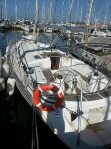 Yachtcharter Kroatien, Bavaria 44