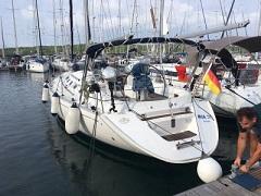 segelreise kroatien